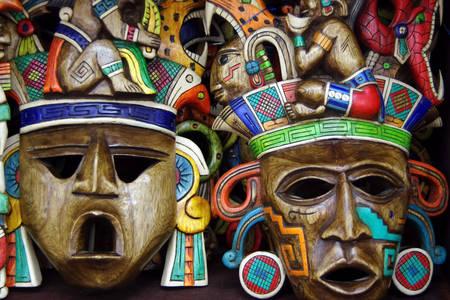 Meksika hediyelik eşya