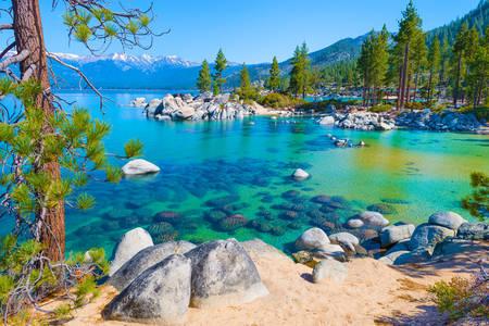 Lacul Tahoe