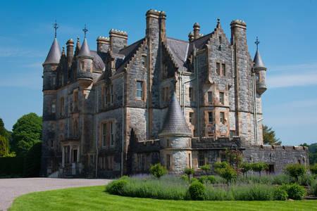 Blarney kastély