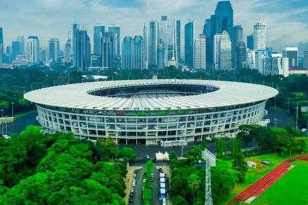 Stadionul Gelora Bung Carno