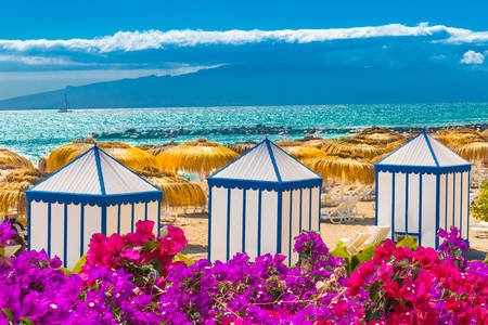 Plaja Playa del Duque