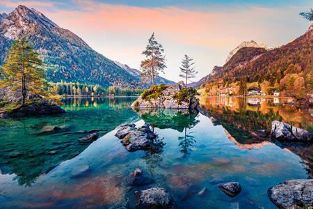 Озеро Хінтер