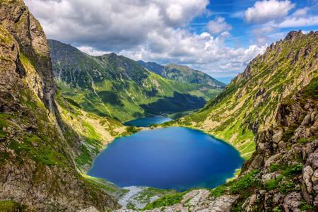 Lake Morske-Oko