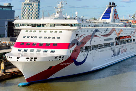 Tourist cruiser