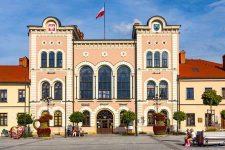 Zywiec Town Hall