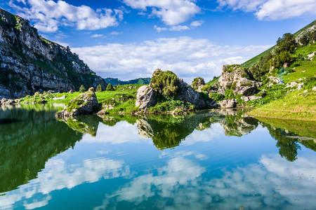Lake Susingen