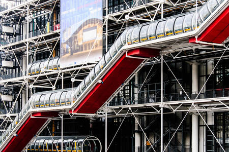 Center Pompidou
