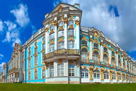 Büyük Catherine Sarayı