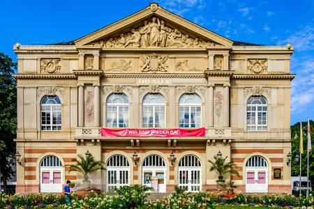 Baden-Badeni Színház