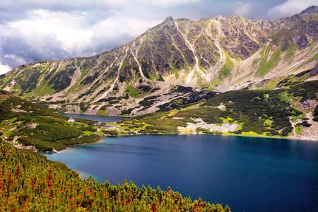 Lago Velikiy Stav Polskiy