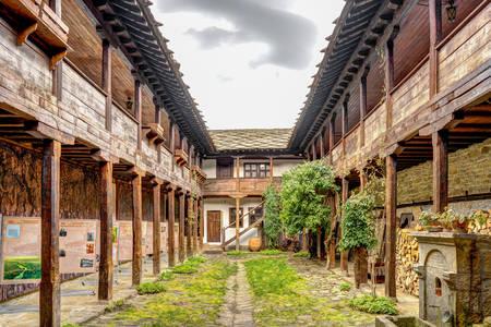 Muzeum staré školy v Tryavně