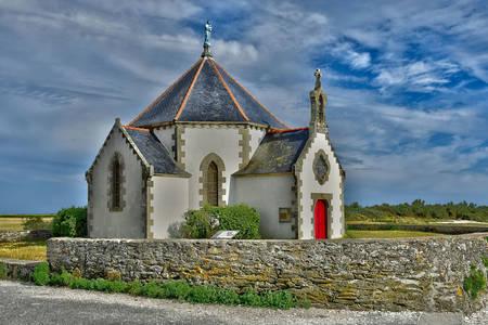 Chapel of Notre Dame de la Cote
