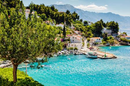 Adriatic gulf