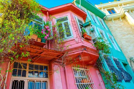 Квартал Истанбул