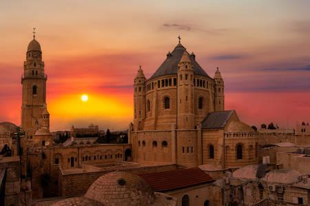 Μοναστήρι Κοιμήσεως