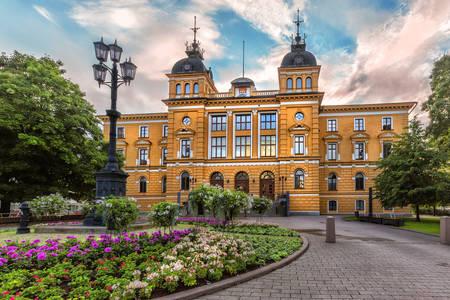 Oulu City Hall