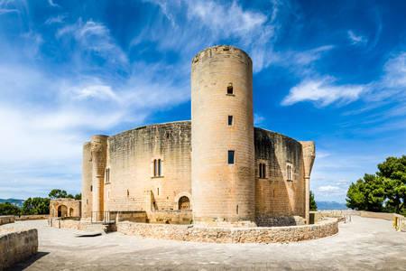 Castelul Bellver