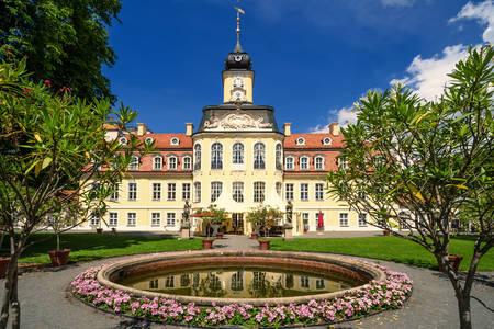 Gohlis Palace