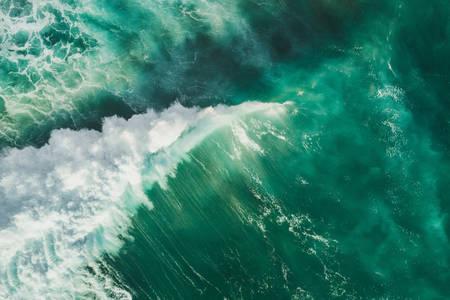 Xвилі океану