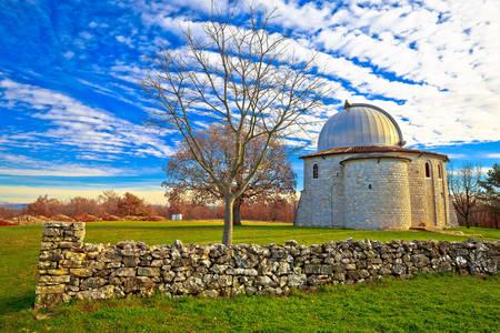 Vishnyanskaya observatory