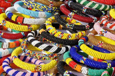 Африканські браслети