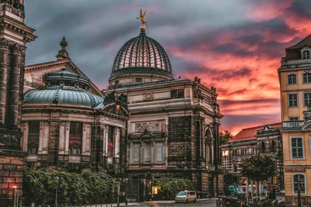 Церква Фрауенкірхе