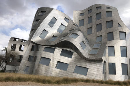 Centar za zdravlje mozga u Las Vegasu
