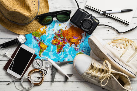 Traveler accessories