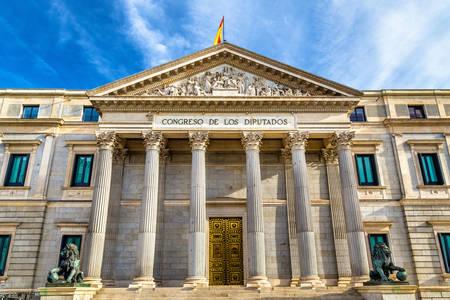 Palača Cortes