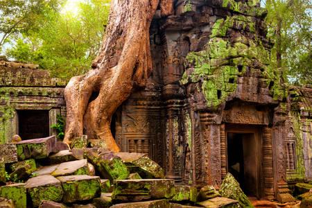 Samostan Ta Pru