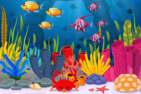 Stanovnici okeana