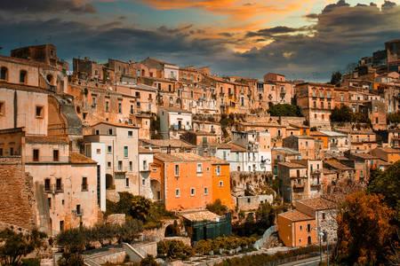 Ragusa architecture
