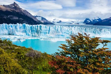 Παγετώνας Perito Moreno