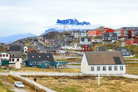 Cidade de Nuuk