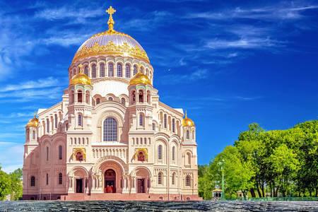 Военноморска катедрала Николски