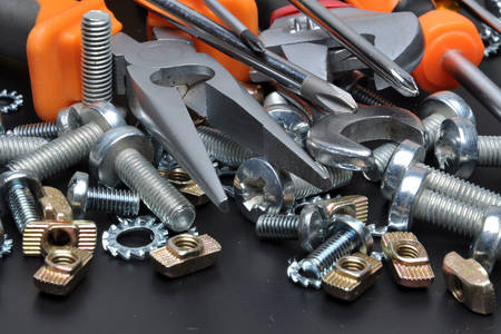 Close-up tools
