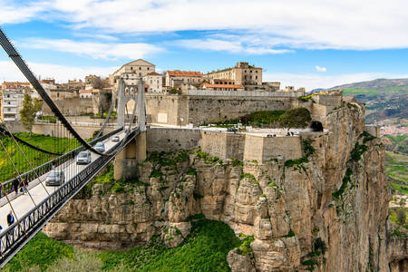 Pont de Sidi M'Cid