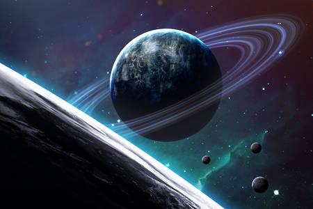 Planetă