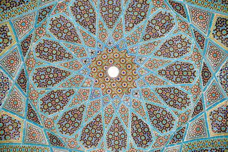 Mosaic in Islamic Art