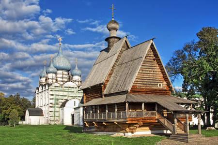 Suzdal Kremlin