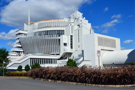 Cazinou din Montreal