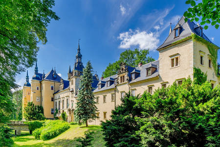 Castelo Klitschkow