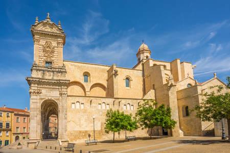 Catedrala Sfântul Nicolae din Sassari