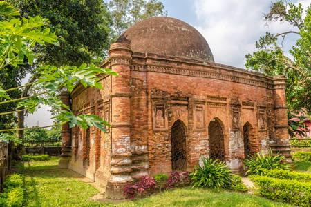 Джамията Гоалди
