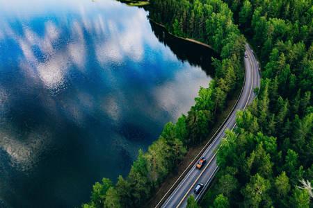 Strada del Lago