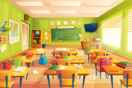 Шкільний клас
