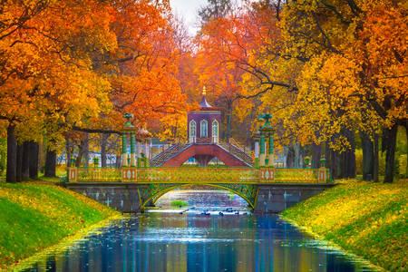 Parque Pavlovsky