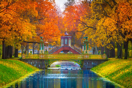 Павловски парк