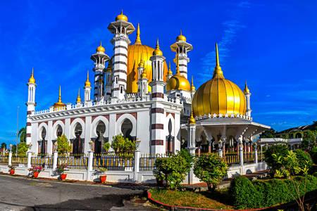 Ubudia-Moschee