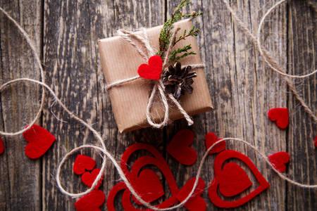Подарунок на день закоханих